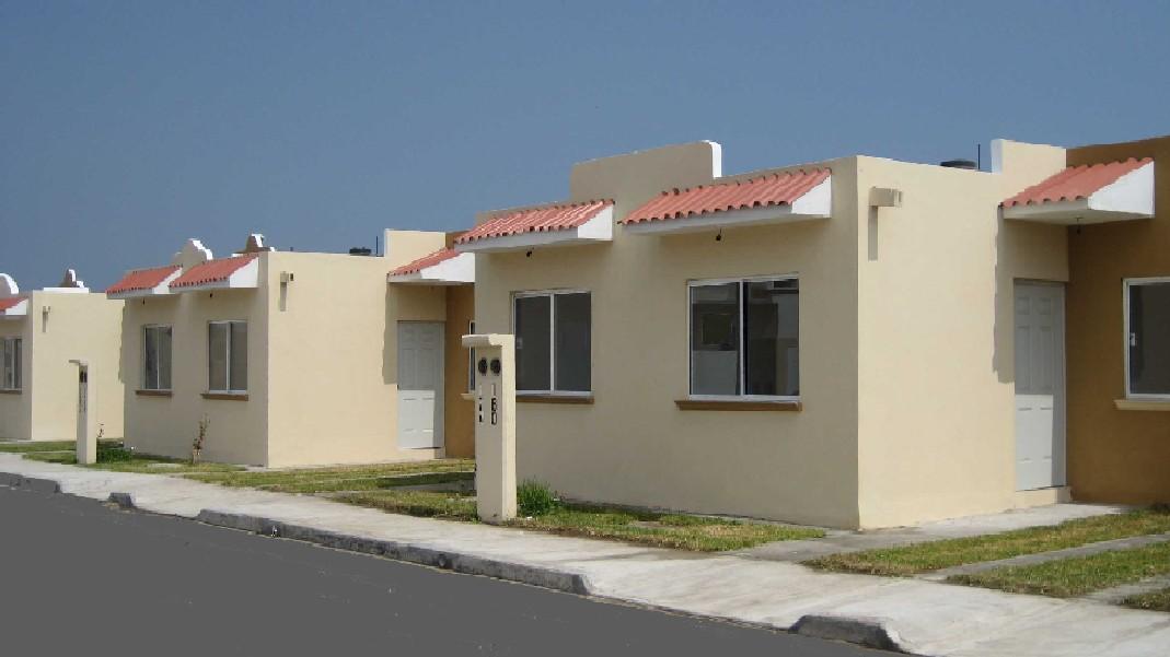 Recupera infonavit casas abandonadas y las pone a la venta - Programa diseno vivienda ...