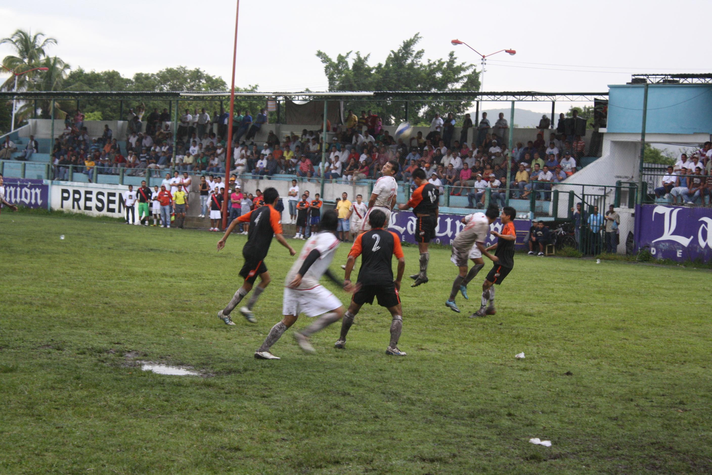 futbol los 12 pueblos