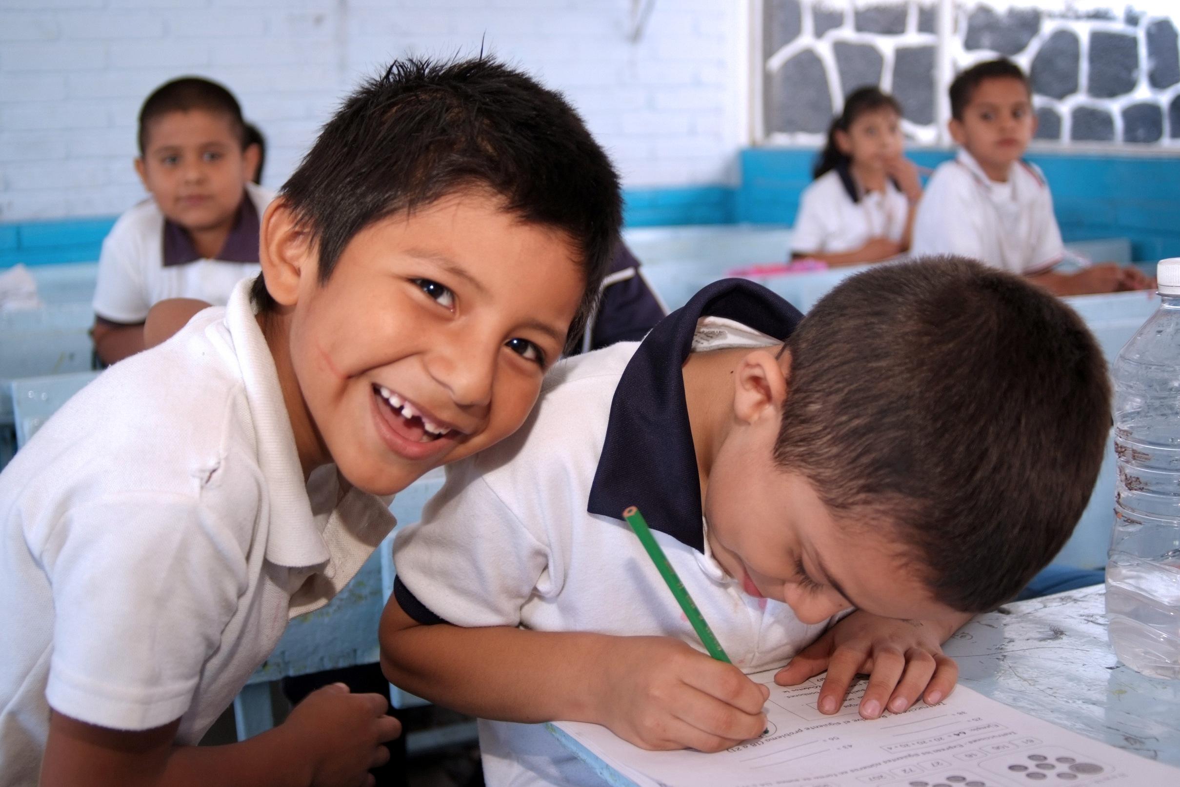 ALUMNOS EDUCACION BASICA (2)