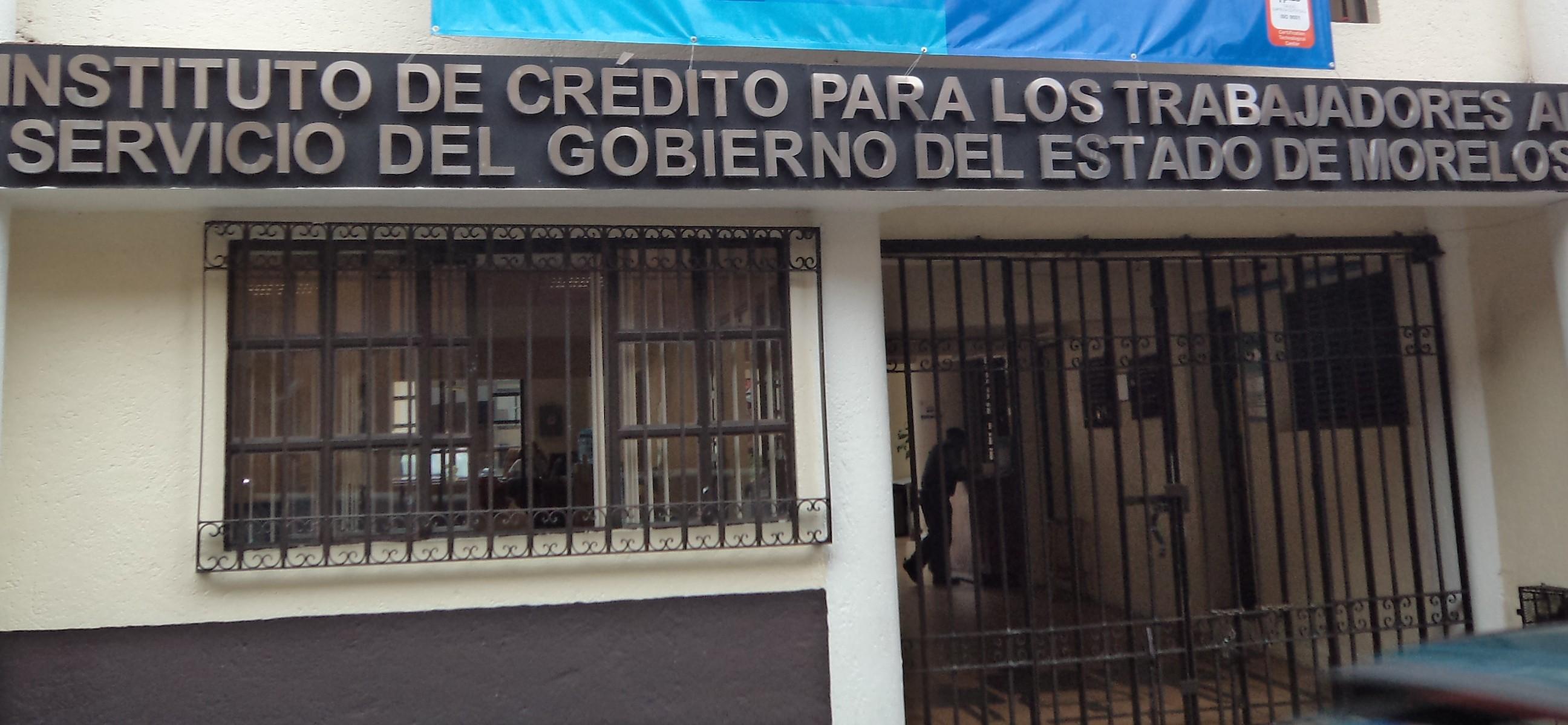 INSTITUTO DE CREDITO