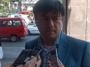 Carlos Rivapalacio Than