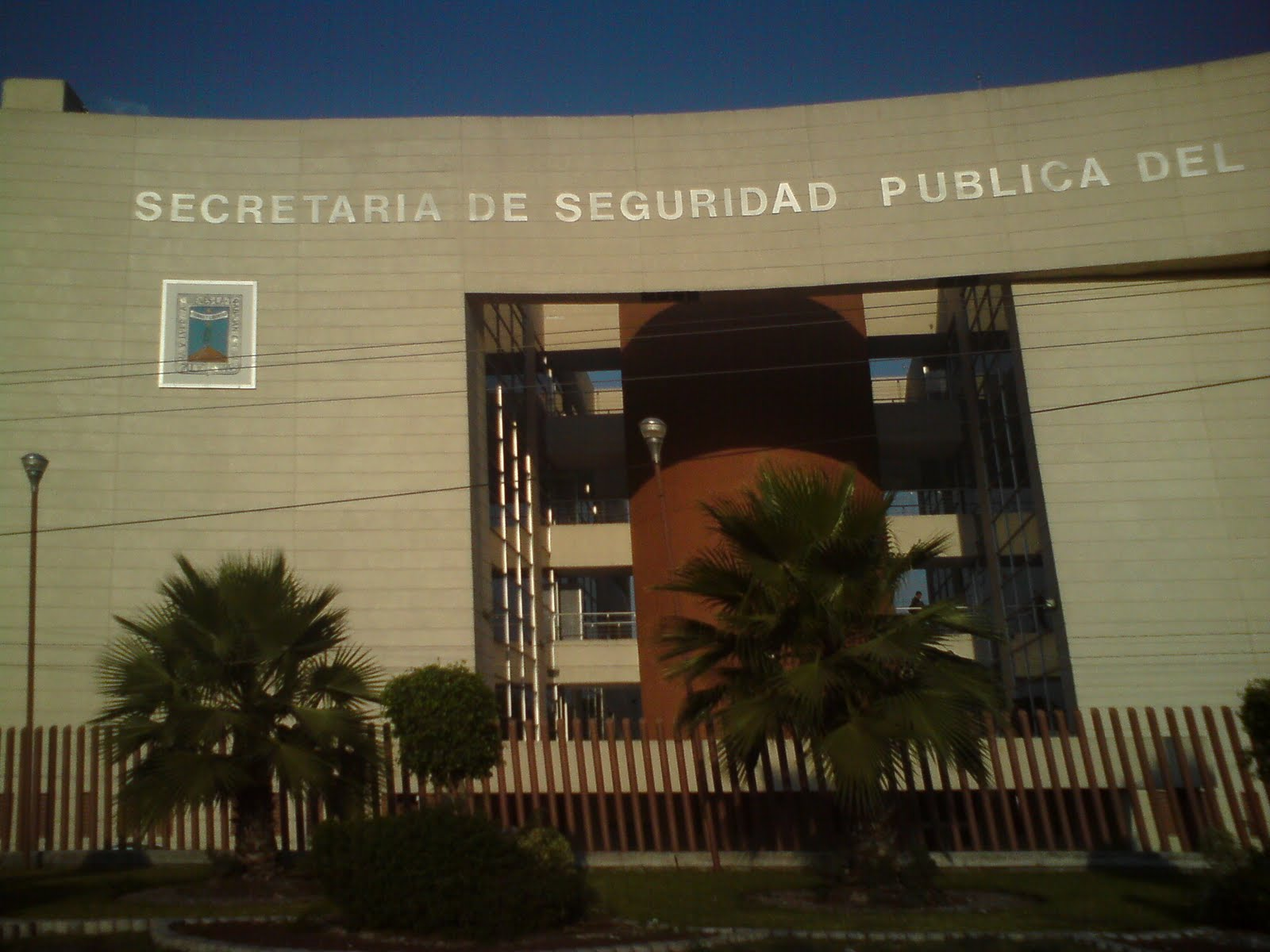 torre Morelos