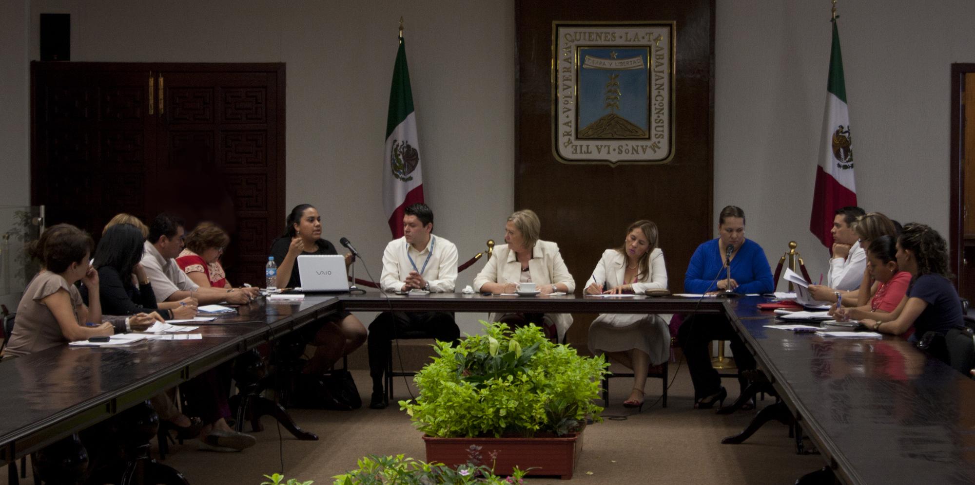 DIF Morelos-Centro de Justicia para las Mujeres (2)