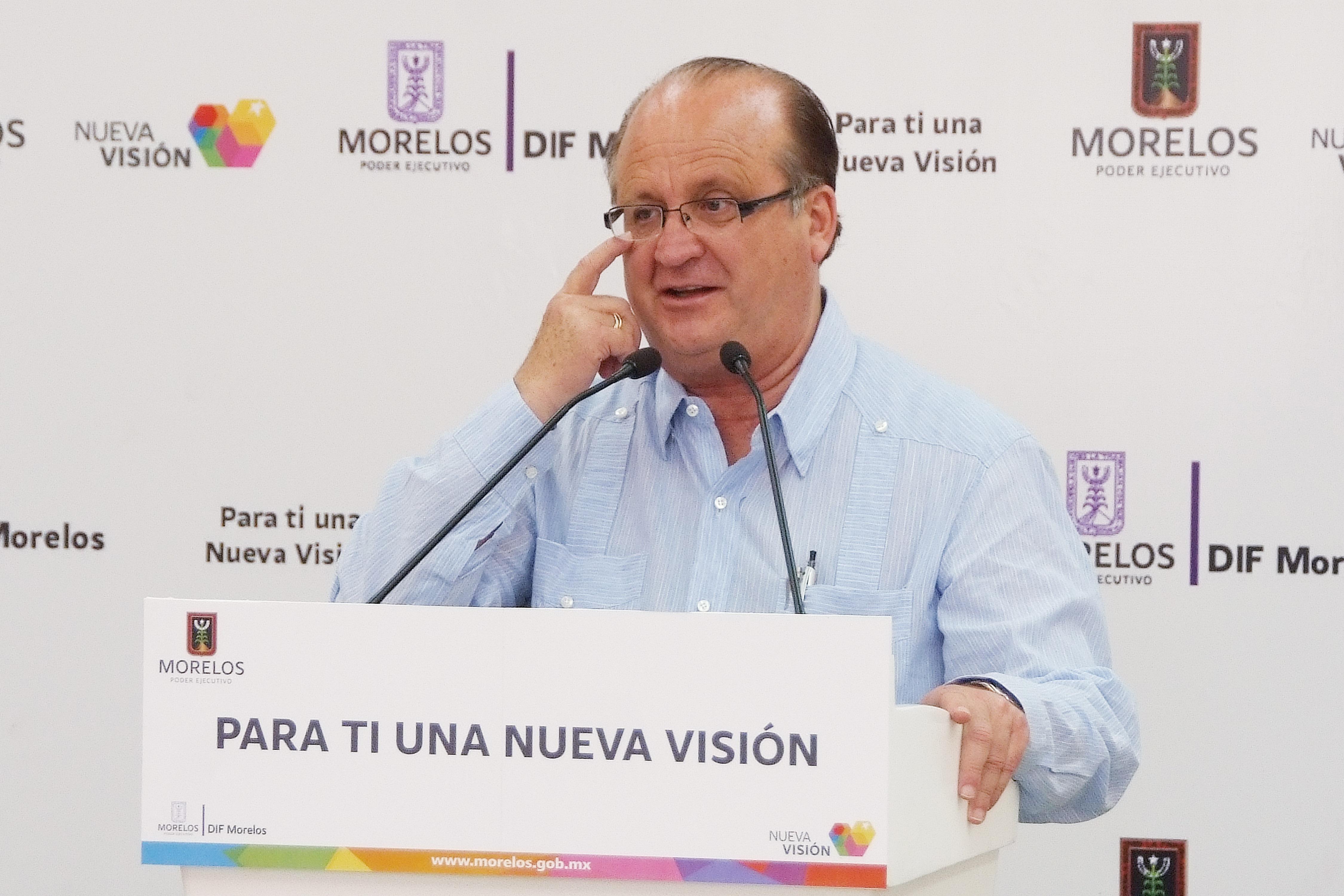 GRACO-PRESENTACION DEL PROGRAMA DE ATENCION DE CATARATAS PARA TI UNA NUEVA VISION (7)