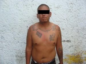 Bernardo Ortiz Castañeda de 26 años