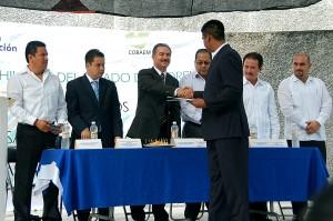 Ceremonia de graduación de internos CEMPLA20130717_2163