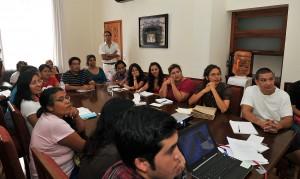 Clases de Nahuatl20130709_1859