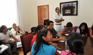 Clases de Nahuatl20130709_1862