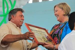 Elena Cepeda_Orquesta Sinfónica Infantil de Quebrantadero_Axochiapan, Morelos_19 julio 2013_010