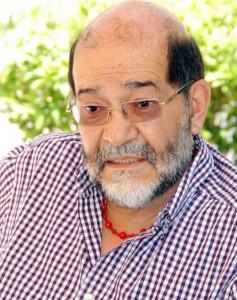 Enrique Cruz García