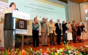 GRACO CONFERNCIA LOS FUTUROS DE MEXICO  (1)