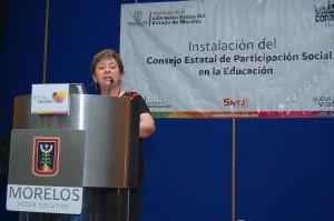Instalación del consejo estatal de participación social en la educación20130703_1822
