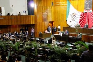 LII Boletín 482_Entrega Congreso Premio Estatal de Abogados Antonio Díaz Soto y Gama(2)