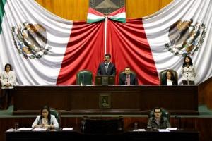 LII Boletín 482_Entrega Congreso Premio Estatal de Abogados Antonio Díaz Soto y Gama(3)