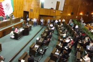 LII Boletín 485_Clausura Congreso Primer Año de Ejercicio Constitucional(1)