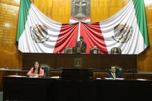 LII Boletín 485_Clausura Congreso Primer Año de Ejercicio Constitucional(2)