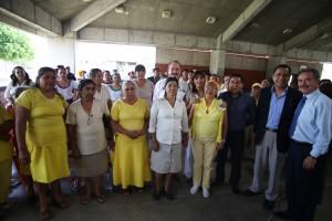 12 Jorge Messeguer, Adultos mayores cdh
