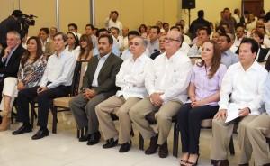 GRACO-REUNION NACIONAL DEL COMPONENTE DE SALUD DEL PROGRAMA DE DESARROLLO HUMANO 2013 (1)