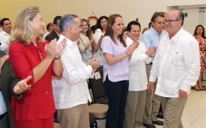 GRACO-REUNION NACIONAL DEL COMPONENTE DE SALUD DEL PROGRAMA DE DESARROLLO HUMANO 2013 (18)