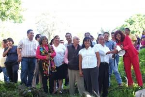 INICIO DE CONSTRUCCION DE PRIMARIA SAN JUAN TLACOTENCO20130813_0337