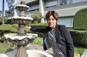 Mariana González Zamora