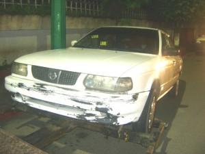 taxi foto 1