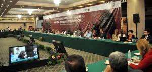 SEDESO COMISIÓN NACIONAL DE DESARROLLO (5)