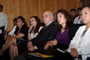 Inauguración del primer foro de residencias medicas del estado de morelos20131030_0361