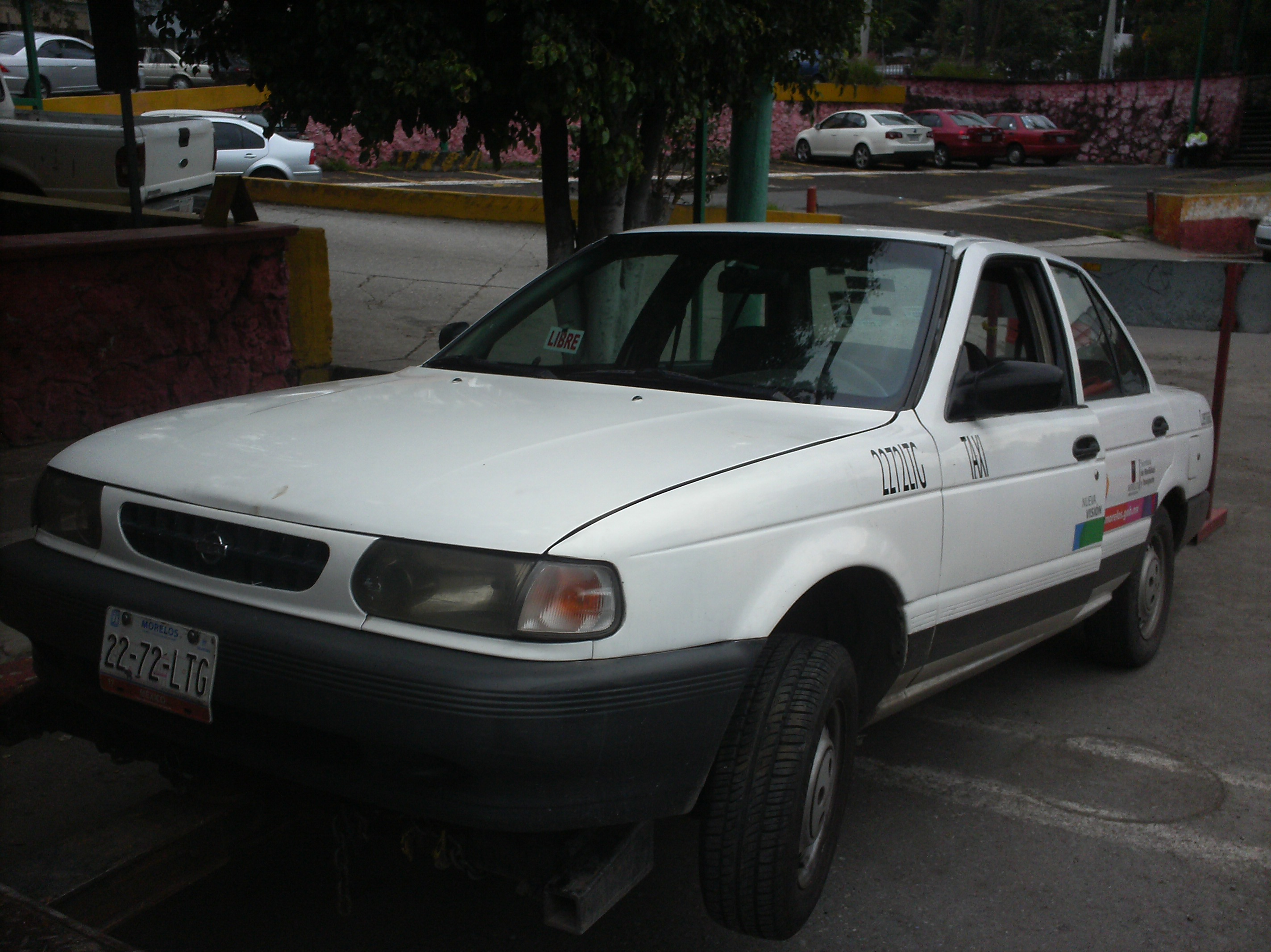 taxi foto 2