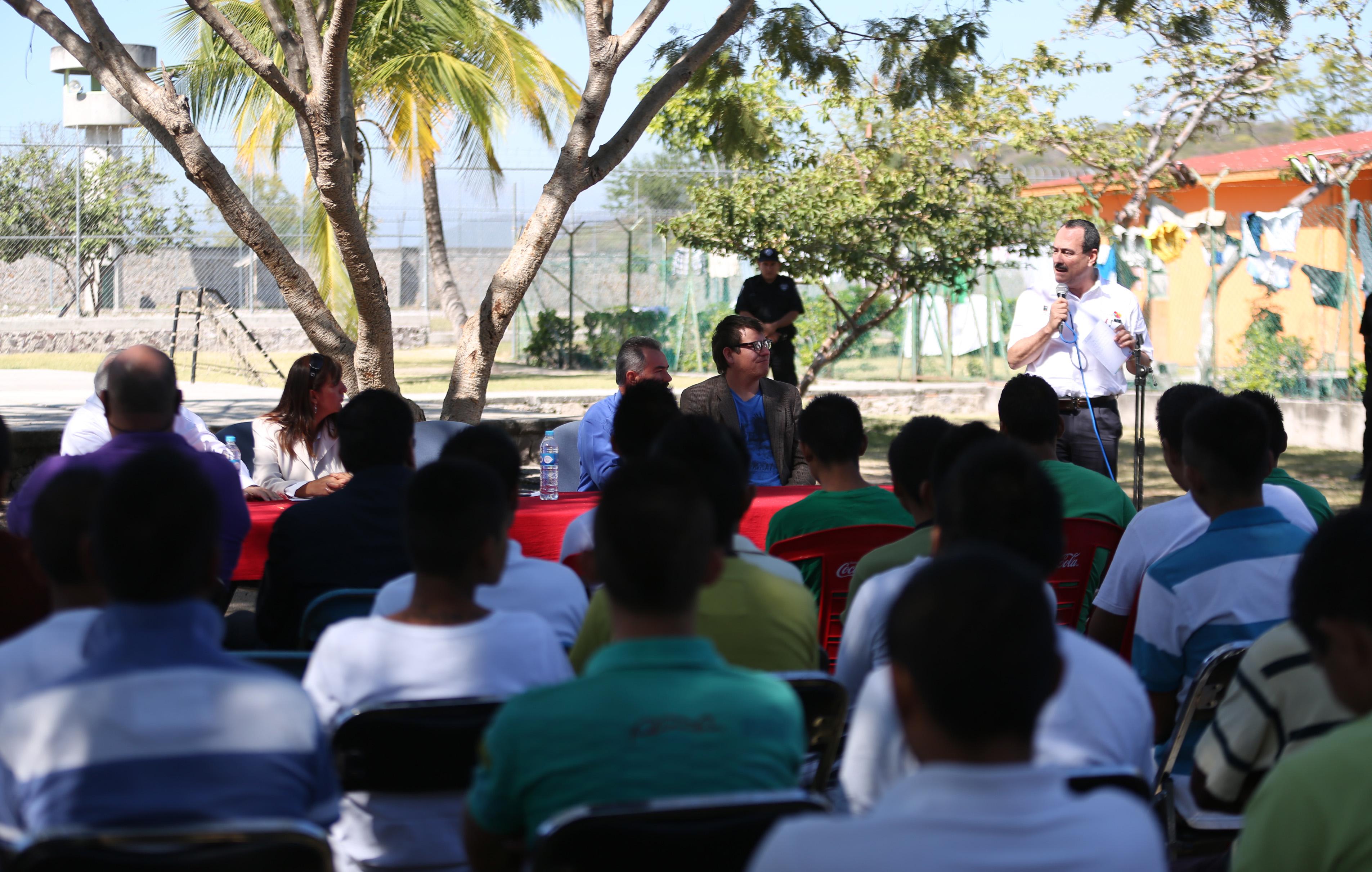 Actividades en Centros Juveniles - Ayuntamiento de