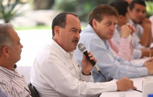 Jorge Messeguer, Comida Julio Mitre (8)
