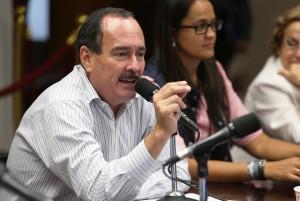 Jorge Messeguer, Reunion de Gabinete ok