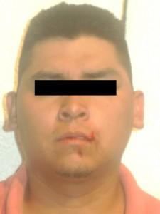 """Alfredo """"N"""" de 25 años"""