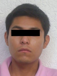 "Erick Adhemir ""N"" de 20 años"