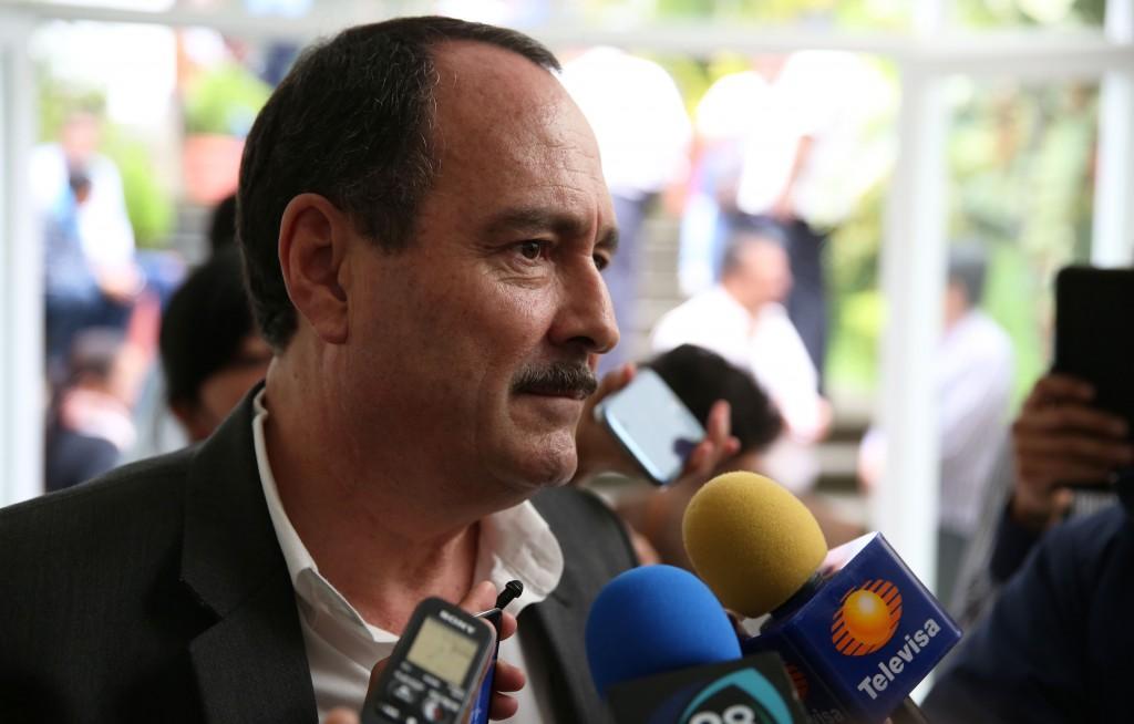 Jorge Messeguer