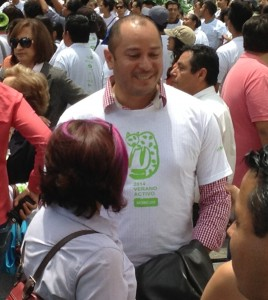 UNA DOCENA DE DIPUTADOS DE MORELOS SE VA A CHINA A VACACIONAR
