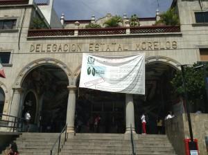 IMSS- DELEGACIÓN MORELOS