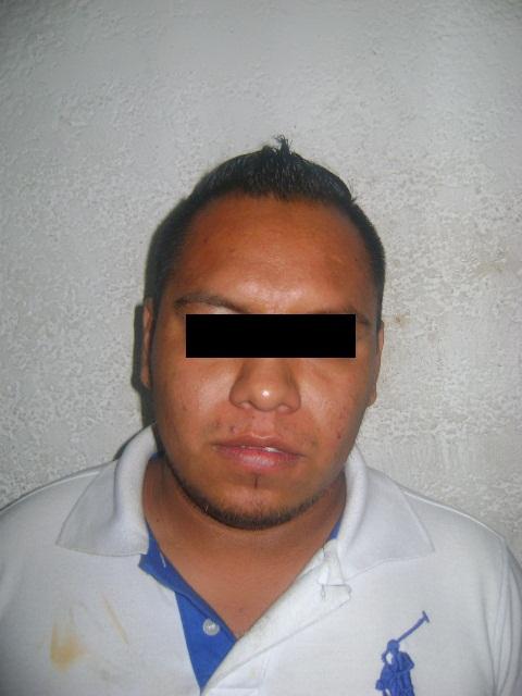 """Néstor Omar """"N"""" de 26 años foto 1"""