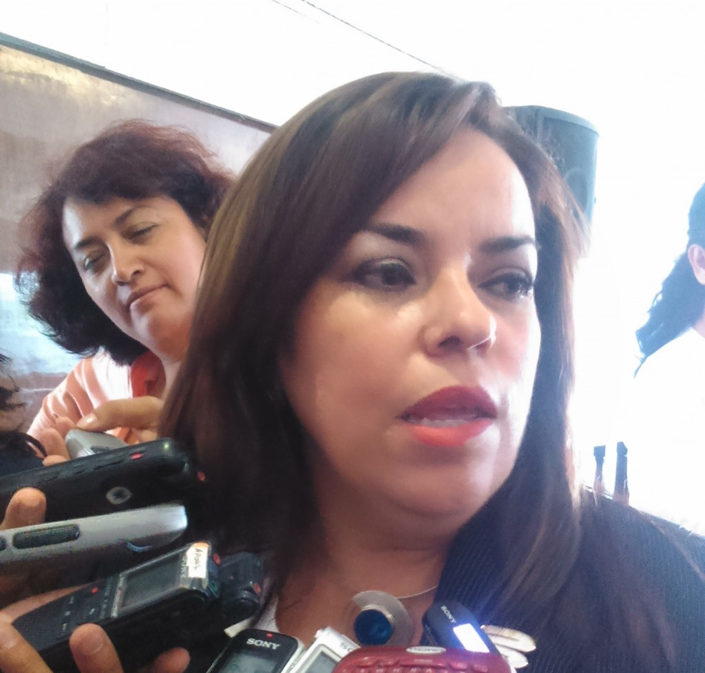 Nadia Luz María Lara Chávez