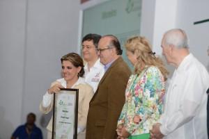 7 Graco, entrega de reconocimientos camino hacia la excelencia 2014 (9)
