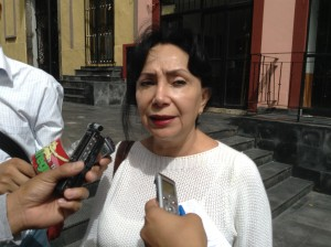 Bertha Rendón