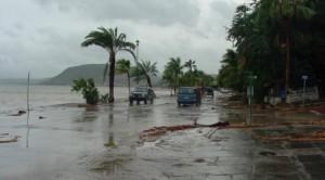 DECLARAN A TODO BAJA CALIFORNIA SUR ZONA DE DESASTRE NATURAL