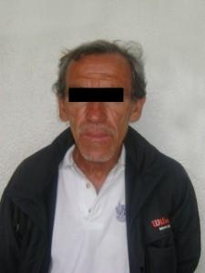 """Francisco Javier """"N"""" de 52 años"""