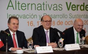 Graco Ramírez, Alternativas Verdes, Four Seasons, DF, Septiembre, 2014 (2)