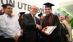 Graco Ramírez-Graduación UTEZ (7)