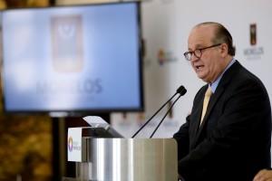 Graco, conferencia de prensa (4)