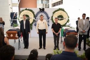 Homenaje a policías caídos (11)