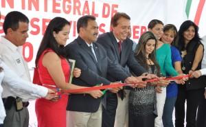JMB en la Feria de Atención Integral de Programas y Servicios Federales (7) (1)