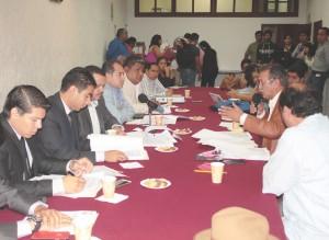 LII Boletín 1147_ Analiza Congreso observaciones al Decreto 1511