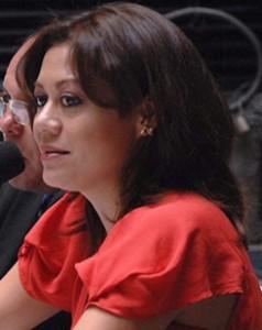 Marisela Velázquez Sánchez